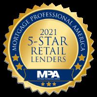 MPA 5-Star Retail Lender