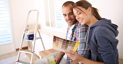 5 Little Home Improvements That Pay Off Quickly