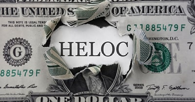 How the New Tax Law Affects You and Your HELOC