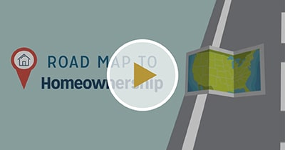 Roadmap to Homeownership
