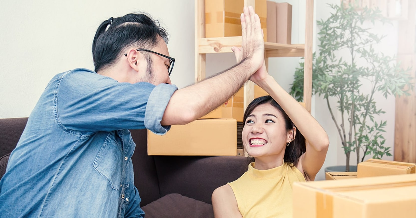 How to Become a First Time Home Buyer