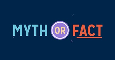 Myth or Fact: You should Contact a Lender