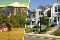 USDA vs. FHA Home Loans