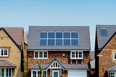 What Homebuyers Should Know About Solar Panels