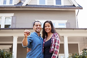 First Time Home Buyer Loan New American Funding