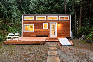 Accessory Dwelling Unit | ADU Loan | small house addition