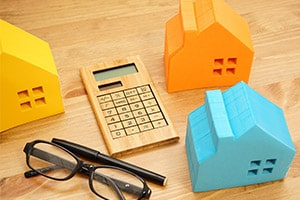 Home Equity Line of Credit | HELOC | house models and calculator