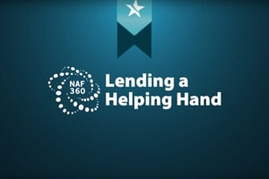 Lending a Helping Hand Image