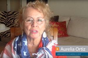 Aurelia O. - Customer Testimonial