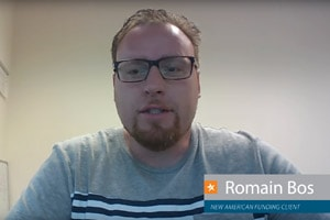 Romain B. - Customer Testimonial