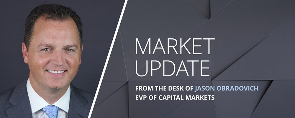 Market Update - Time to Push Debt Out