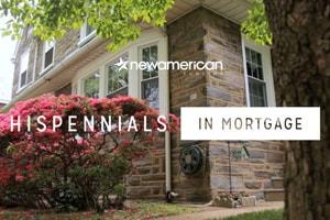 Hispennials in Mortgage