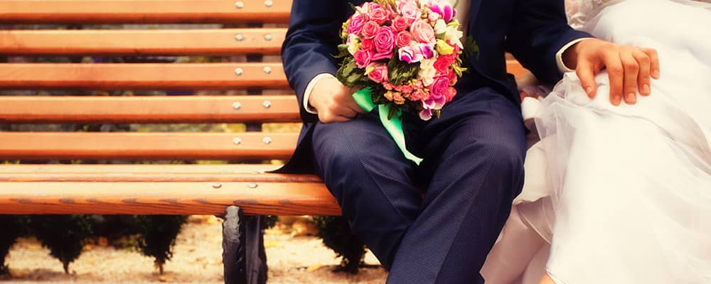 Fha Registry Wedding Down Payment New American Funding
