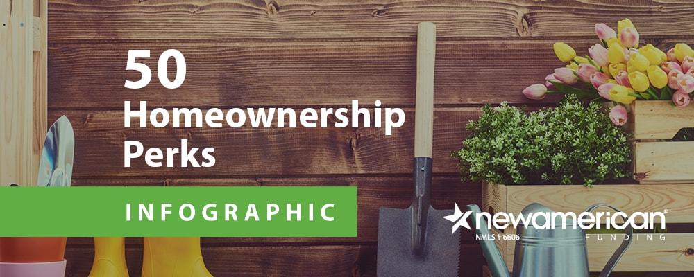 Homeownership Perks