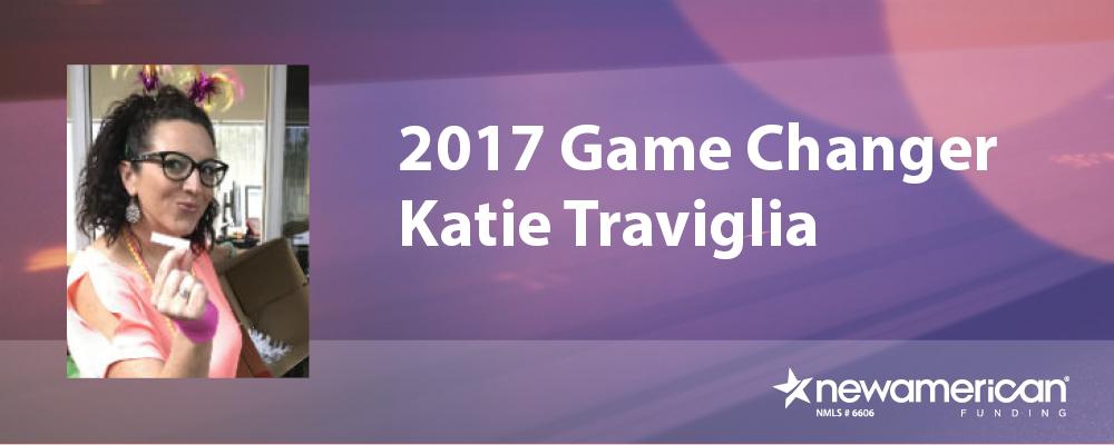 Katie Traviglia