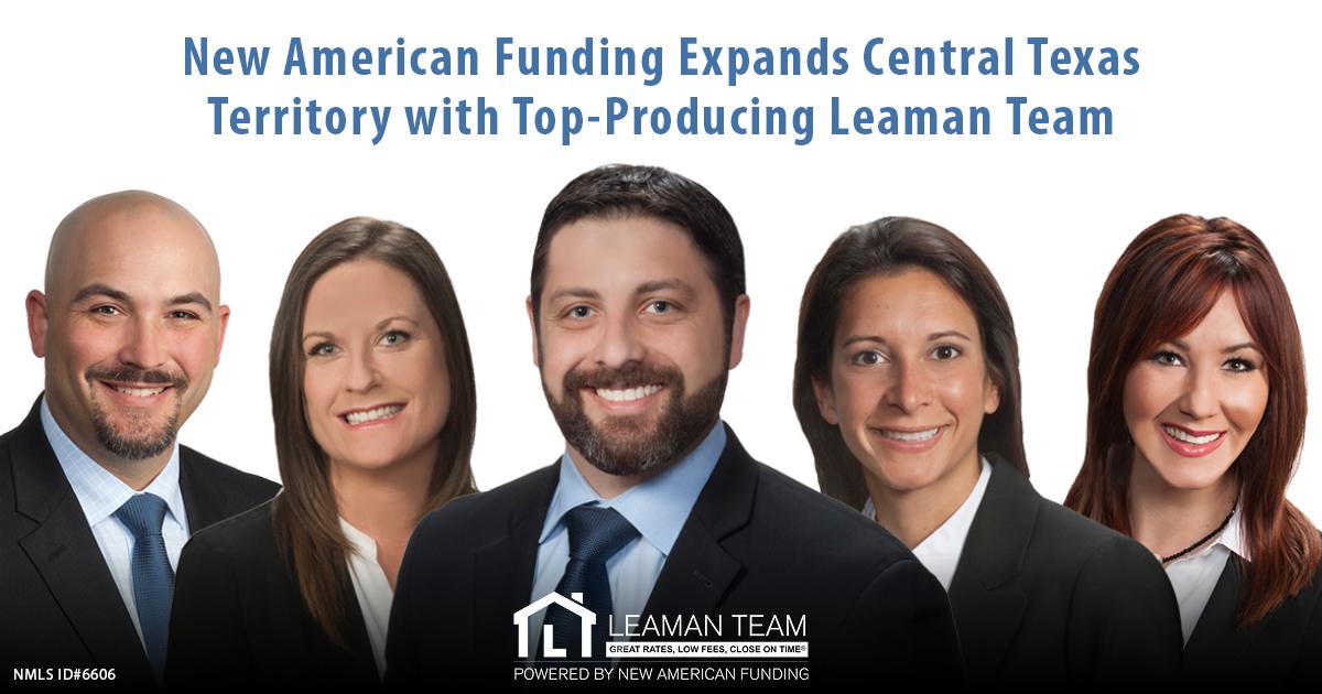 Leaman Team