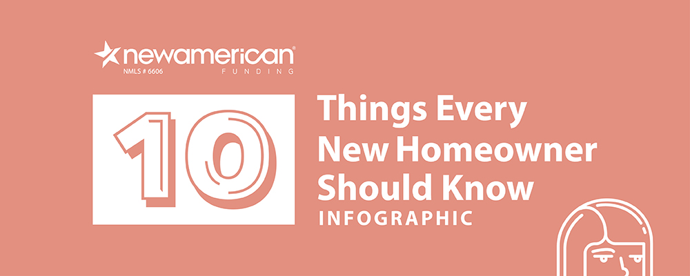 10 things every homeowner needs to know