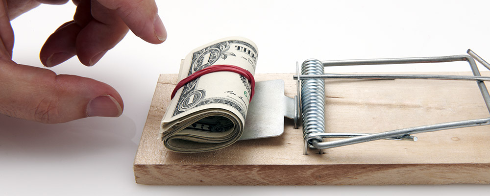 The Down Payment: Are You There Yet?