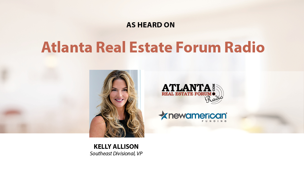 Atlanta Real Estate Forum Radio