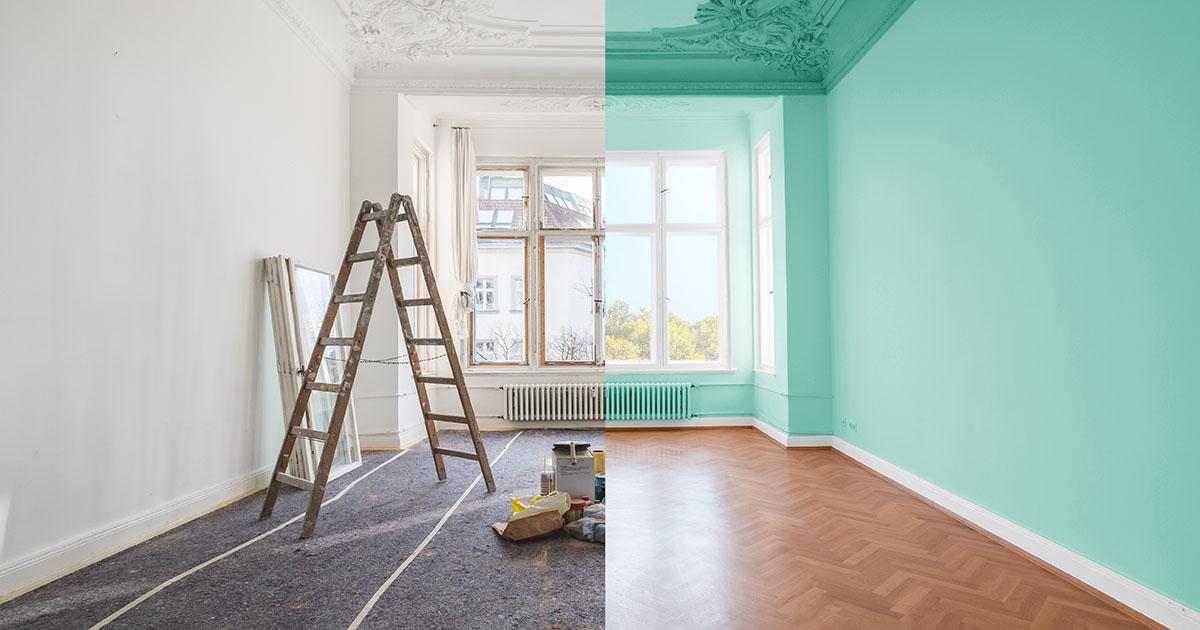 how do home improvement loans work
