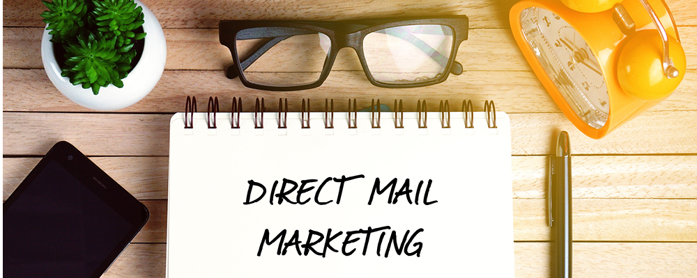 Direct Mail for Real Estate and Lending Professionals