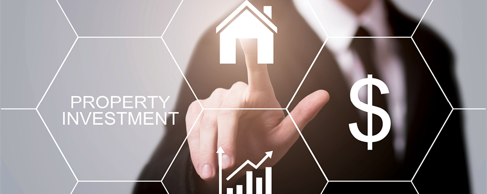 Investment Properties | New American Funding