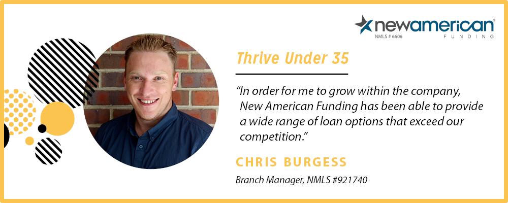 Thrive Under 35