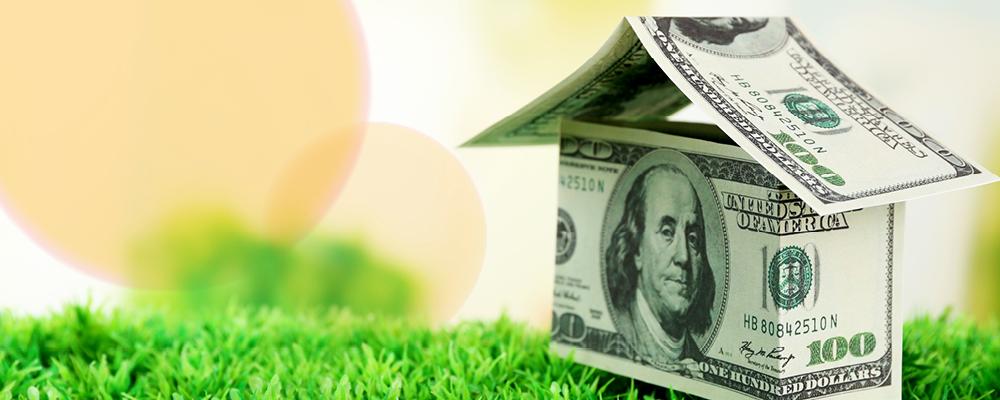 Consider an FHA Cash Out Program