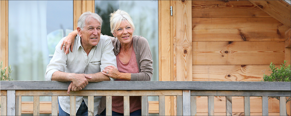 Reverse Mortgage: Options for Getting Ahead in Retirement