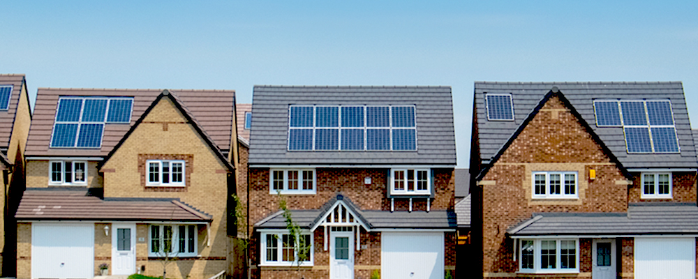 Homebuyers and Solar Panels