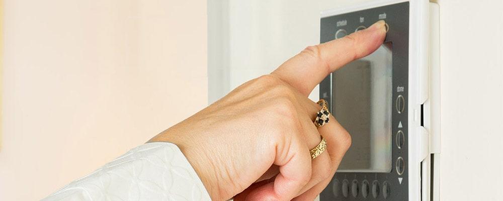 keying door lock