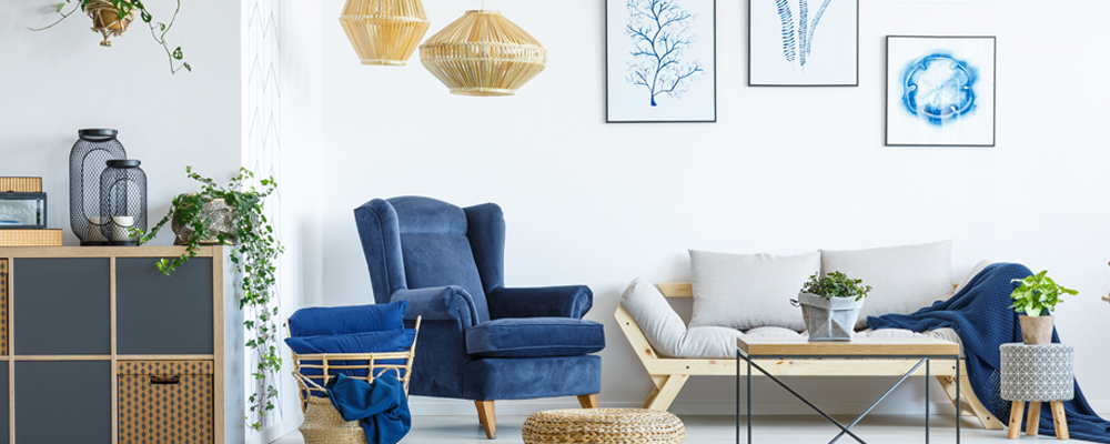 6 Affordable Options to Make Your Home Look Chic