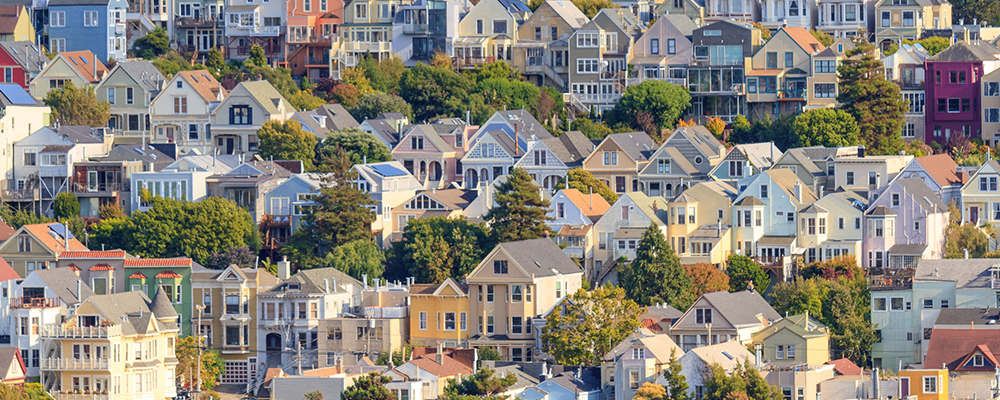 California houses | California's Housing Market Has Never Been Hotter