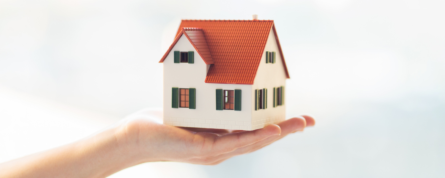 House on hand | Buying a home in a sellers market