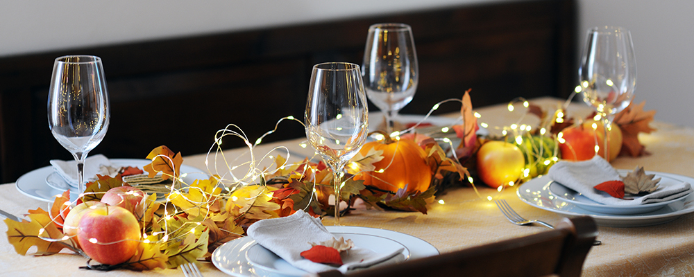 Fall Decorating on a Budget  Image