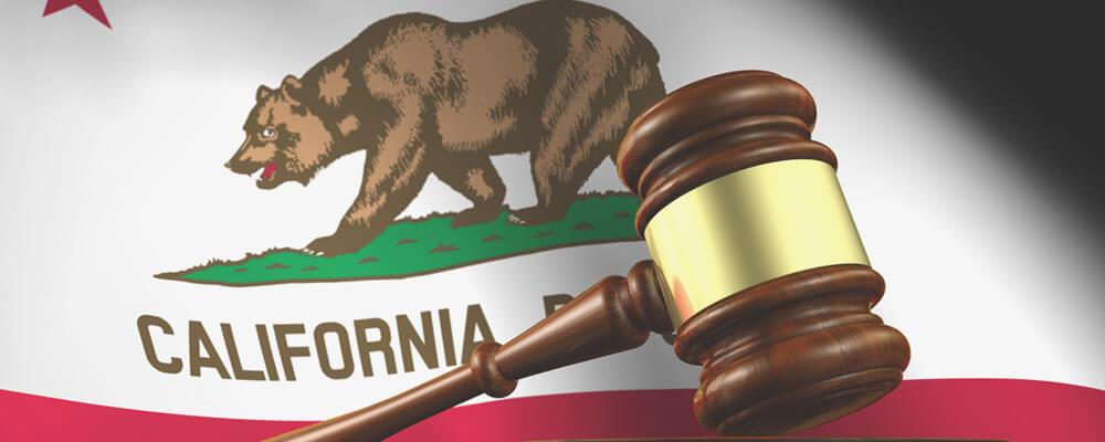 California flag | California launching mini-CFPB