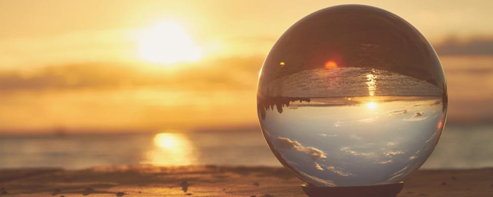 Crystal Ball | Housing 2020 and Beyond