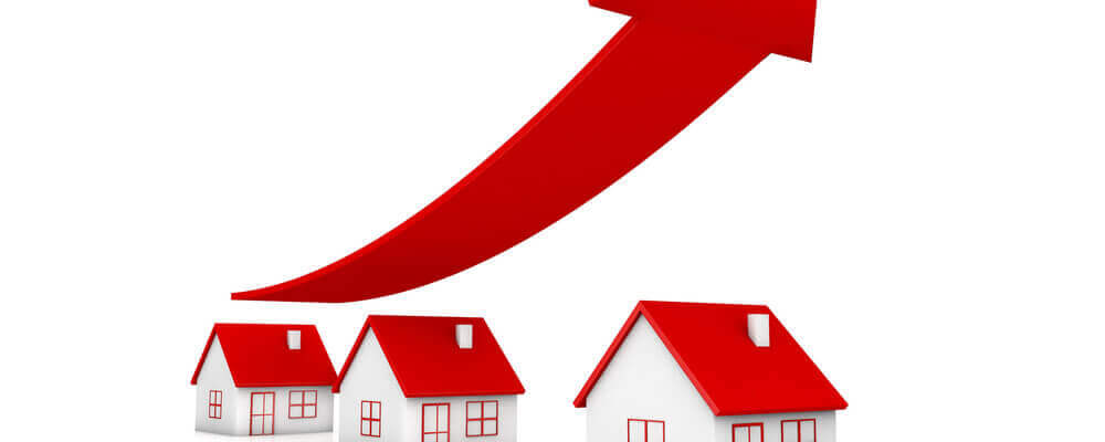 Model houses arrow   What Slowdown? Home Sales Likely to Bounce Back in Near Future