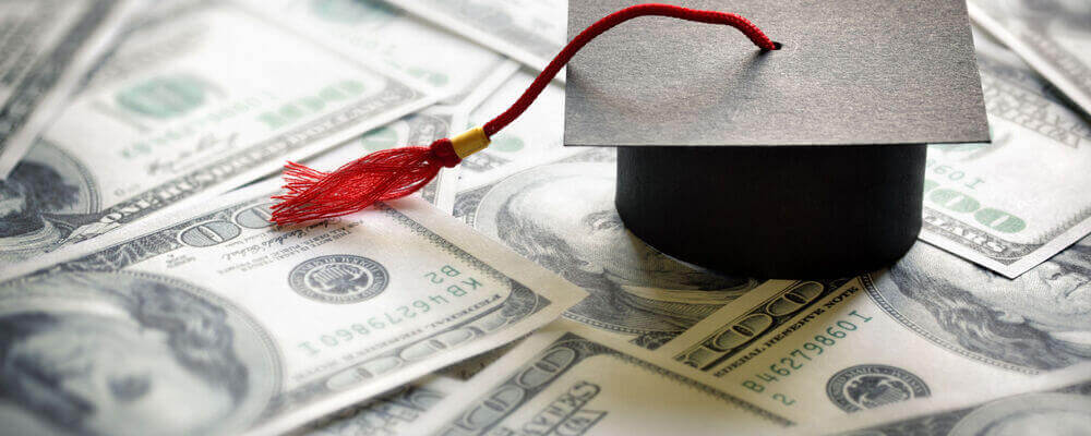 Graduation money   FHA Changes Student Loan Rules to Make It Easier to Qualify