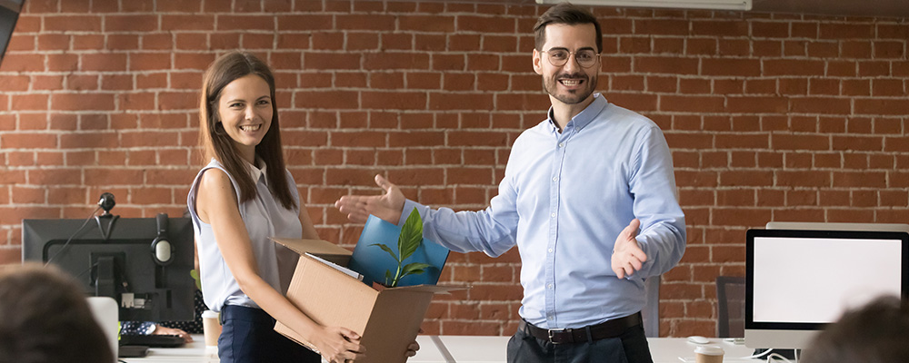 New Job Affects Getting a Mortgage