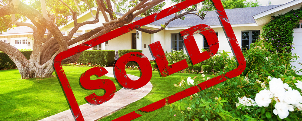 Houses Are Flying Off the Market as Buyers Clamber for New Homes