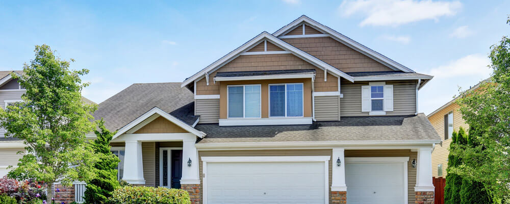 Home Buying | Model Home