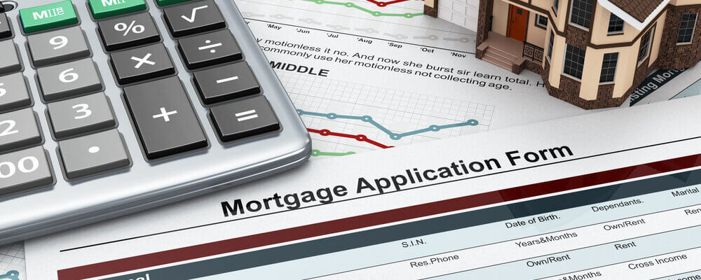Mortgage application   Mortgage Applications Continue Falling, Drop to Lowest Level in 18 Months