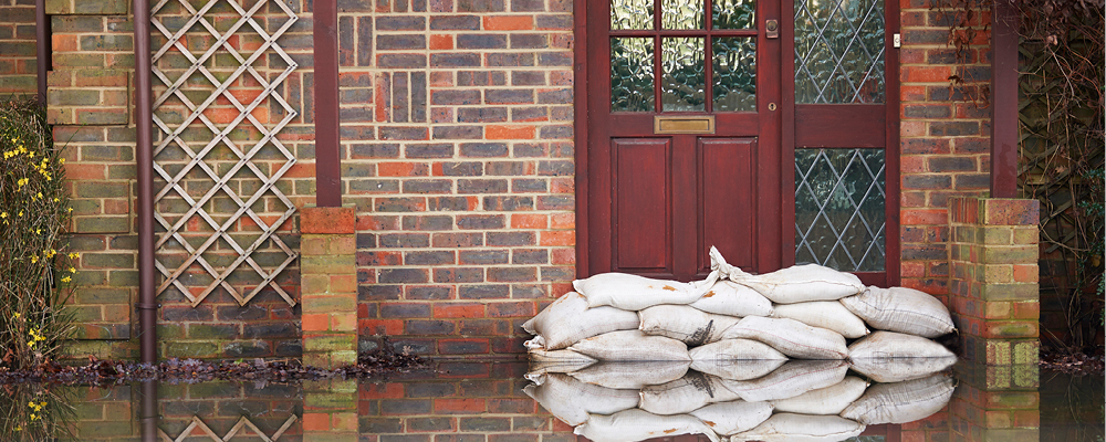 FHA Moves to Allow Borrowers to Buy Private Flood Insurance