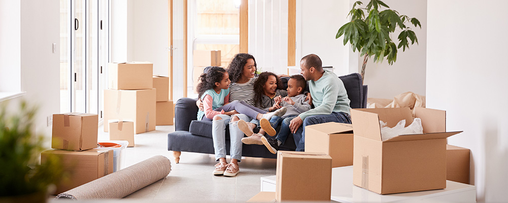 Family | Buying a House