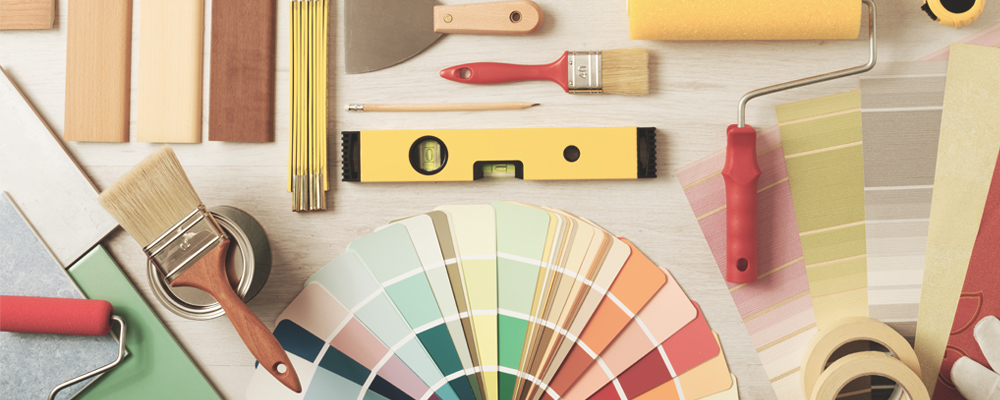 DIY Projects to Increase Your Home's Value Image