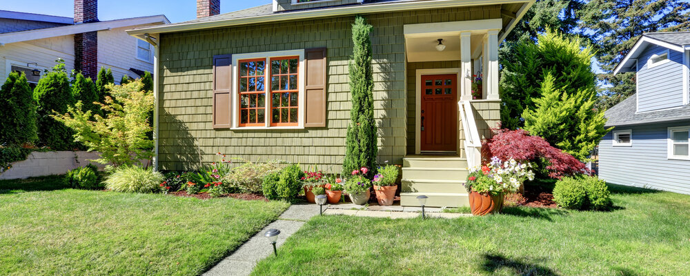Small house | Hope for First-Time Homebuyers? More Small Homes Hitting the Market