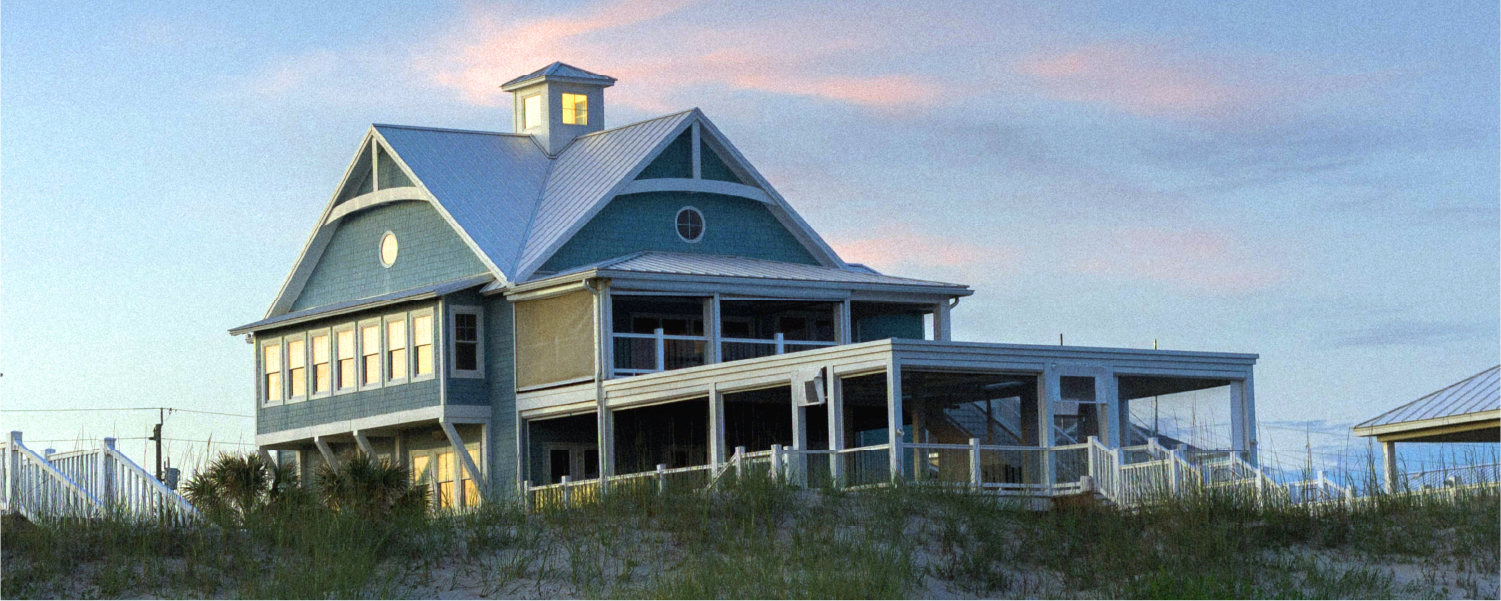 Vacation Home   Selling