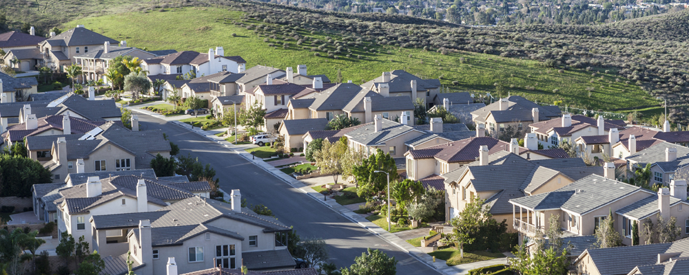 How 2020 has Changed Californians' Views on Buying a Home