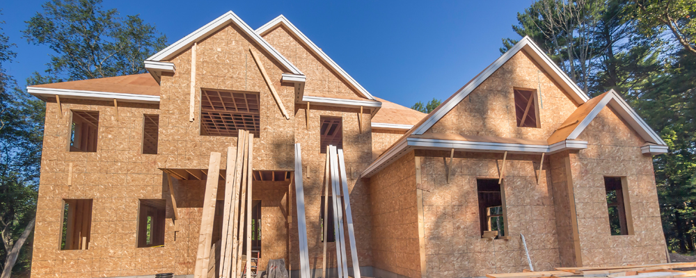 Homebuilders Still Feeling Good as Demand for New Houses Remains Elevated